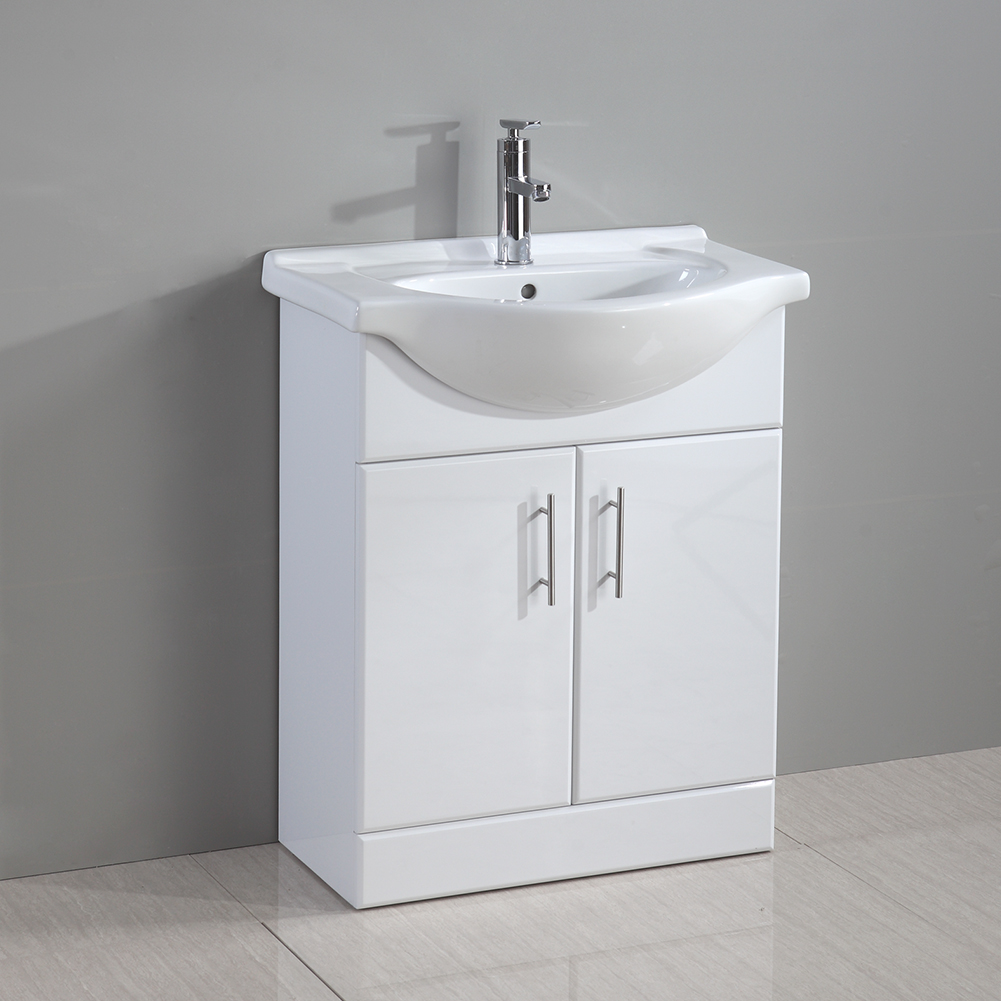 Elegant vanity unit offers ample storage space dream for Ample storage space