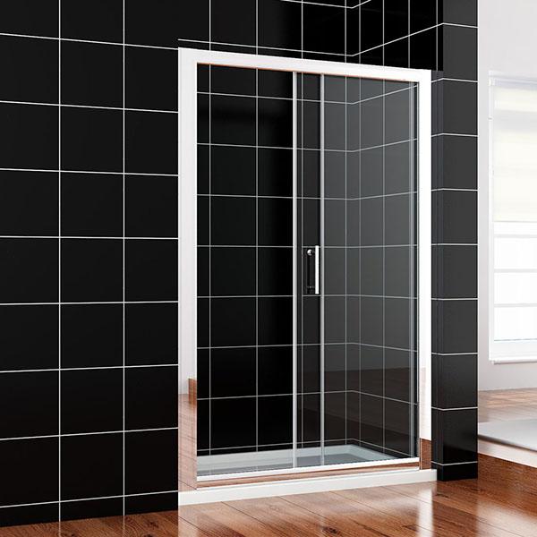 duscht r schiebet r duschkabine dusche duschabtrennung. Black Bedroom Furniture Sets. Home Design Ideas