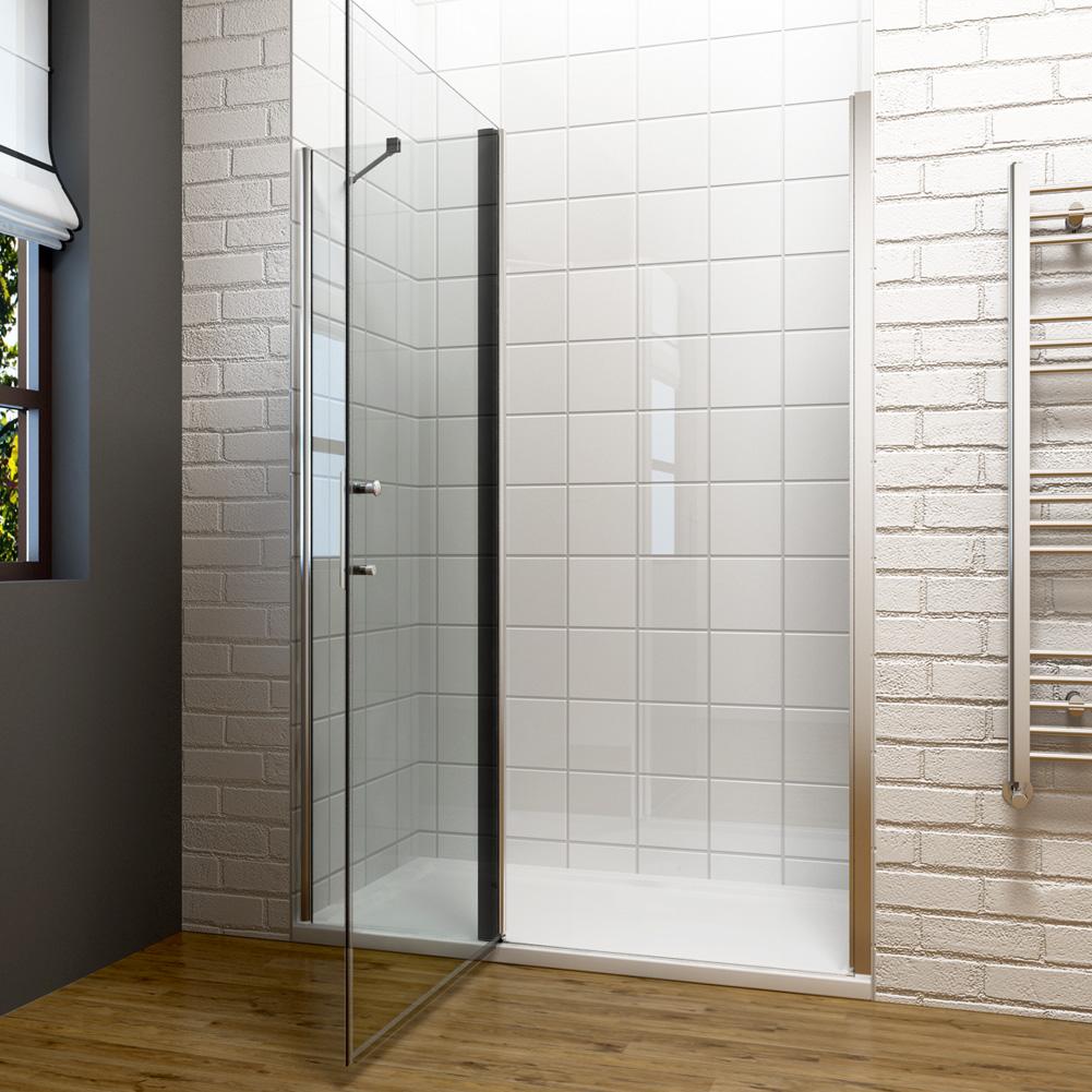 Frameless shower door pivot hinge shower enclosure cubicle for 1200 pivot shower door