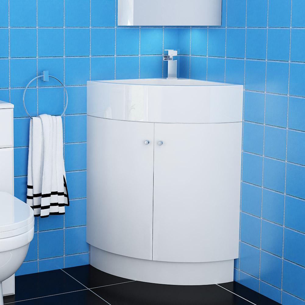 Bathroom Corner Sink Vanity Unit 28 Images