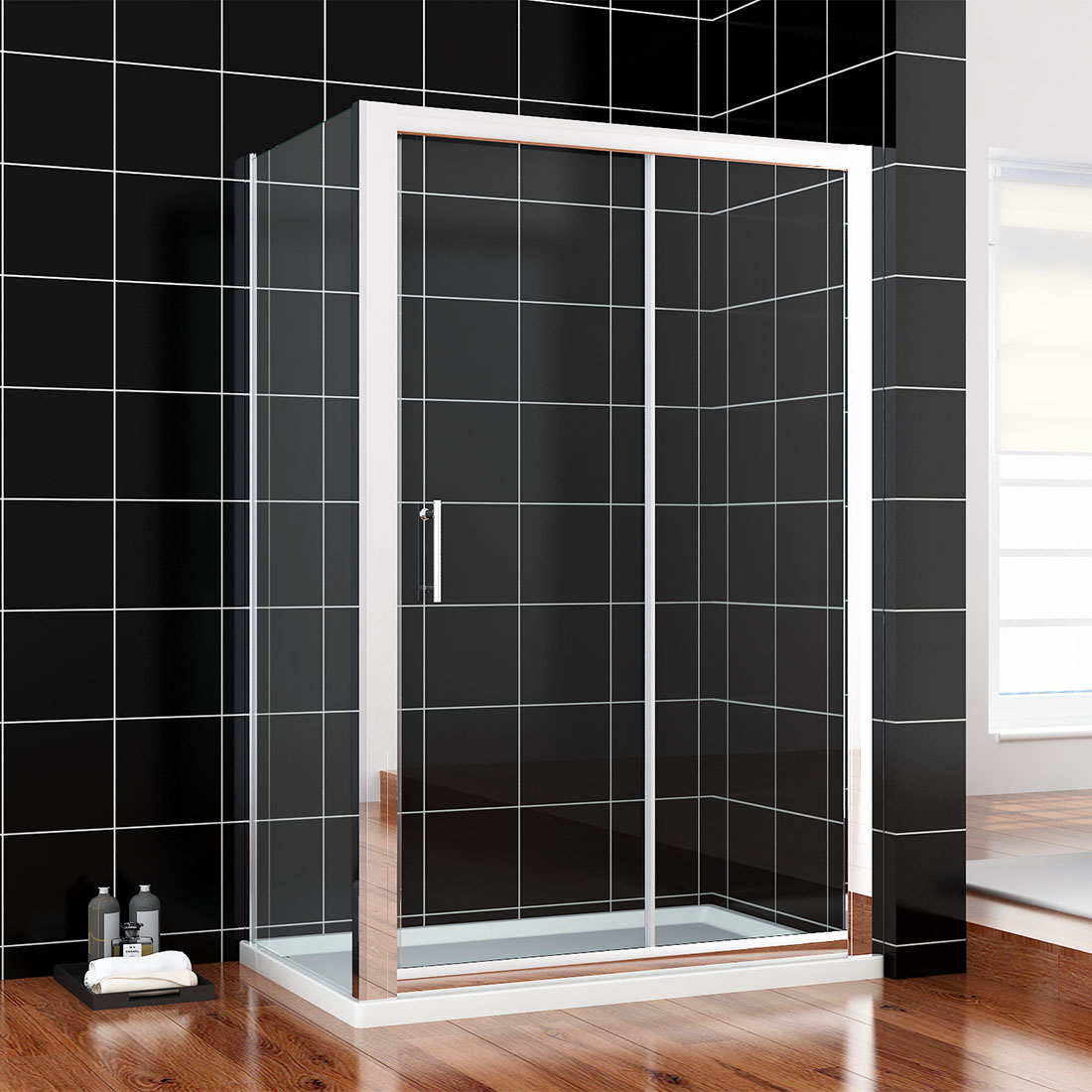 Description payments shipping return feedback aftersales for 1000mm pivot shower door