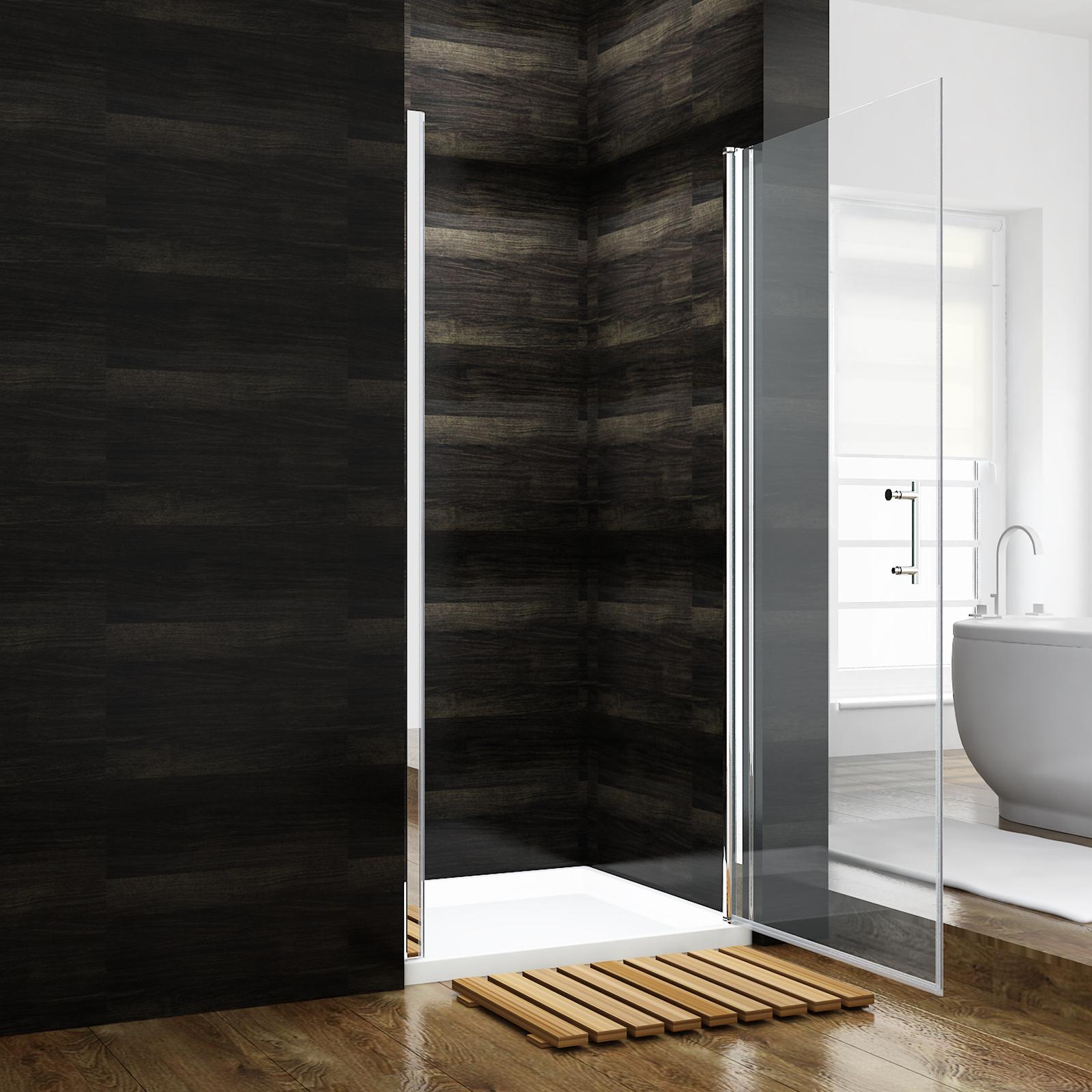 artikelmerkmale - Dusche Pendeltur Schwingtur