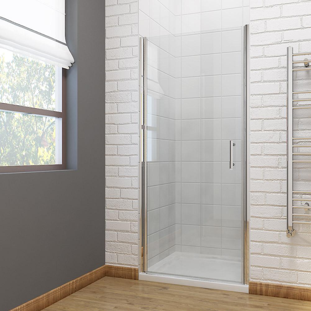 Pivot Shower Door 100 Dutch Door Quadrant Bronze Kits