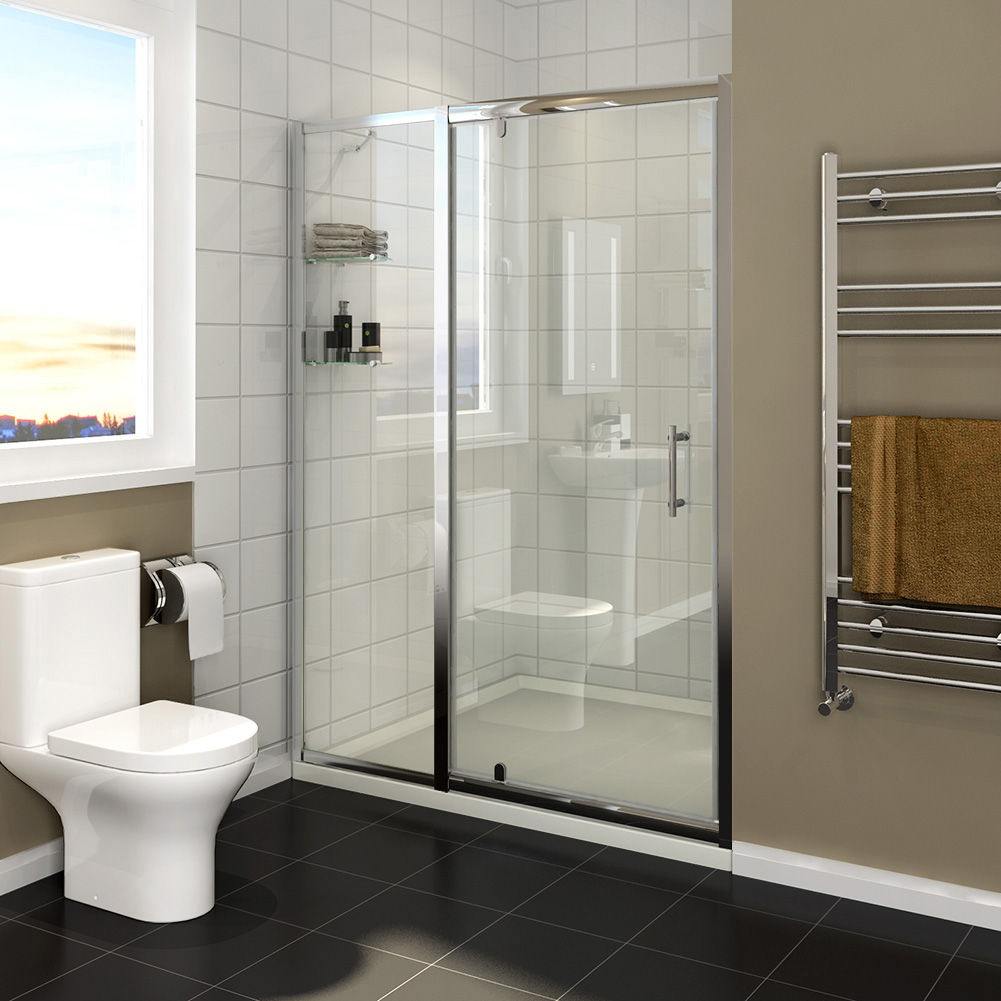 1200 pivot shower door lakes italia vittoria frameless for 1200 hinged shower door